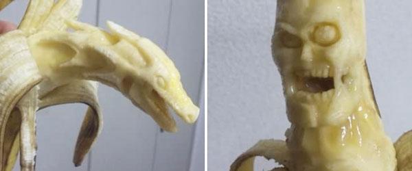比香蕉先生還潮的真.香蕉先生0