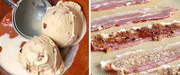 培根冰淇淋