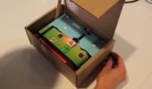 紙箱超級瑪莉1