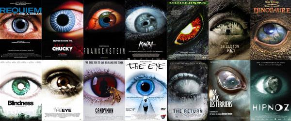 電影海報風格