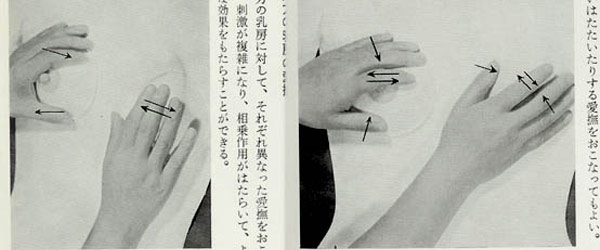 日本1960年代的性愛寶典
