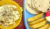各國學校營養午餐PK
