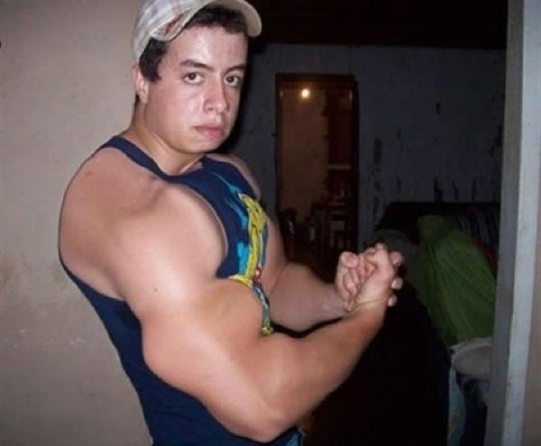 如何錯誤使用Photoshop來減肥1