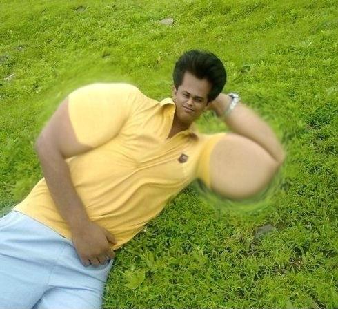 如何錯誤使用Photoshop來減肥15