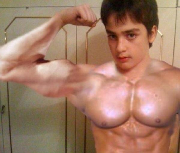 如何錯誤使用Photoshop來減肥3