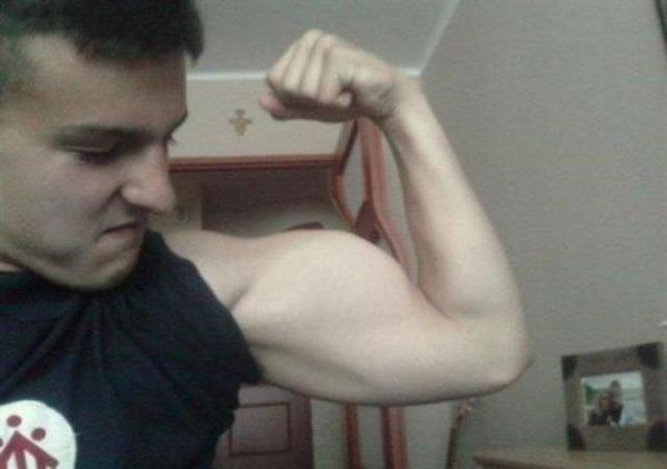 如何錯誤使用Photoshop來減肥7