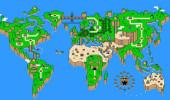 老外看世界!40張創意世界地圖37