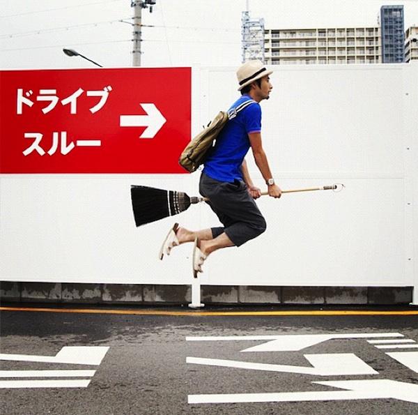 日本的哈利波特3
