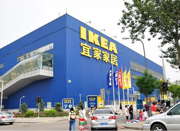 身兼旅館的中國IKEA(誤)_01