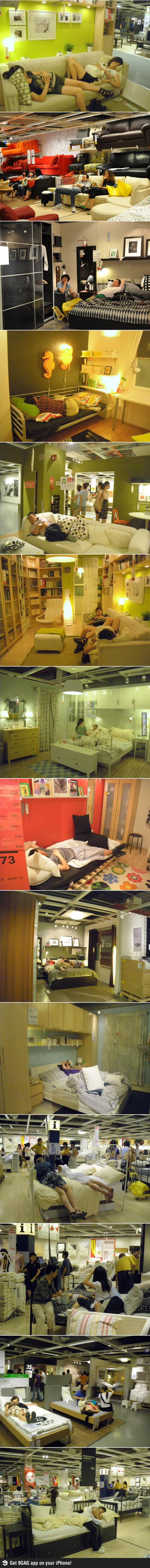 身兼旅館的中國IKEA(誤)_02