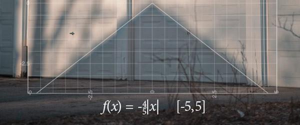 風景裡的數學公式