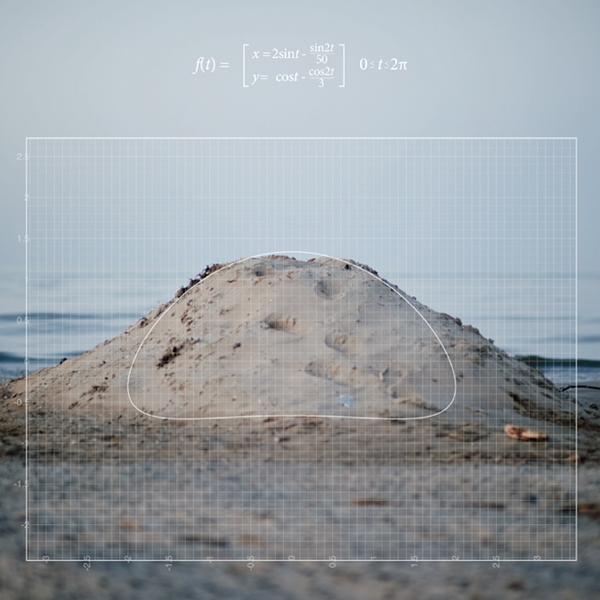 風景裡的數學公式5