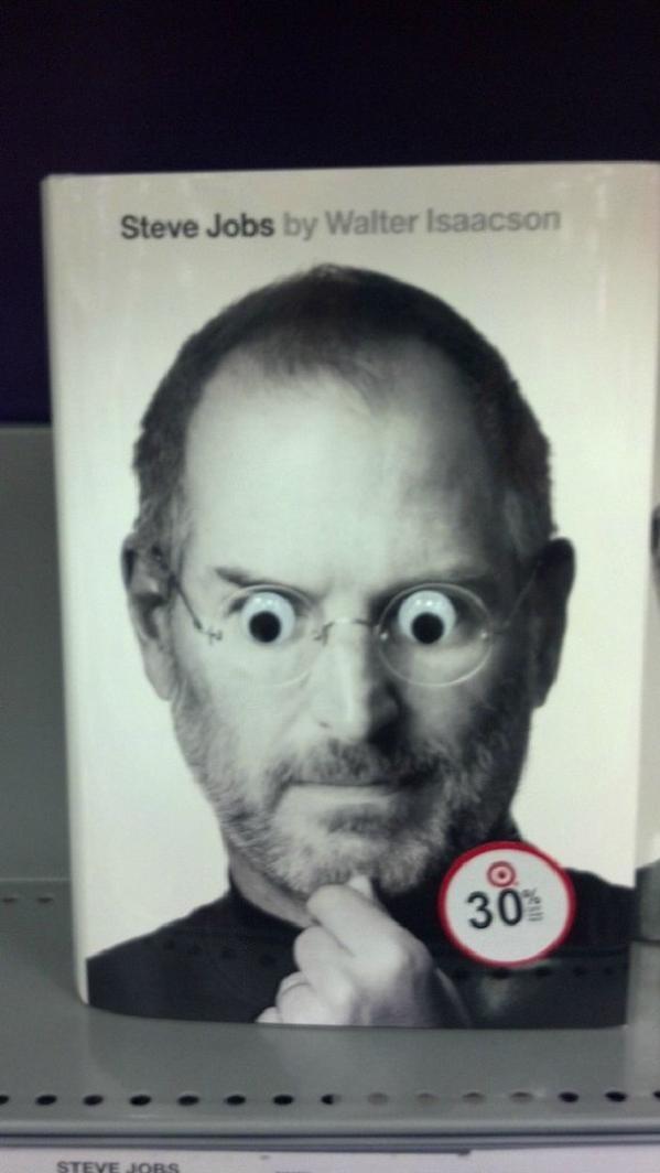 事實證明,玩具眼睛讓世界更美好11
