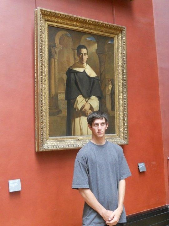 博物館是個奇怪的地方5