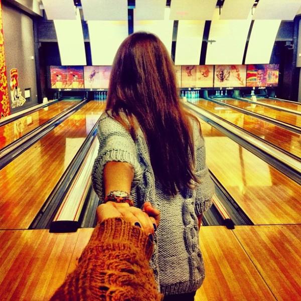 永遠追隨你!創意又浪漫的旅行照片16