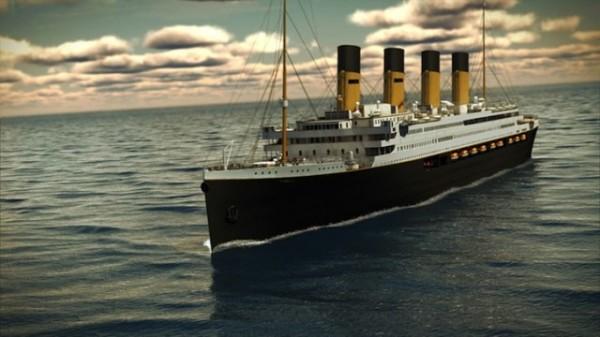 鐵達尼號2的設計1