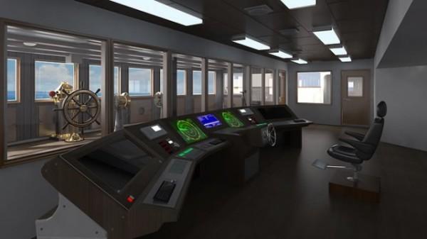 鐵達尼號2的設計4