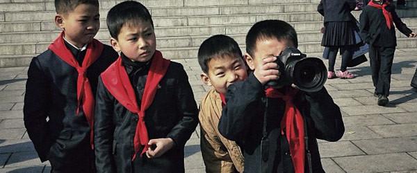 大揭密!從Instagram看北韓人的真實生活