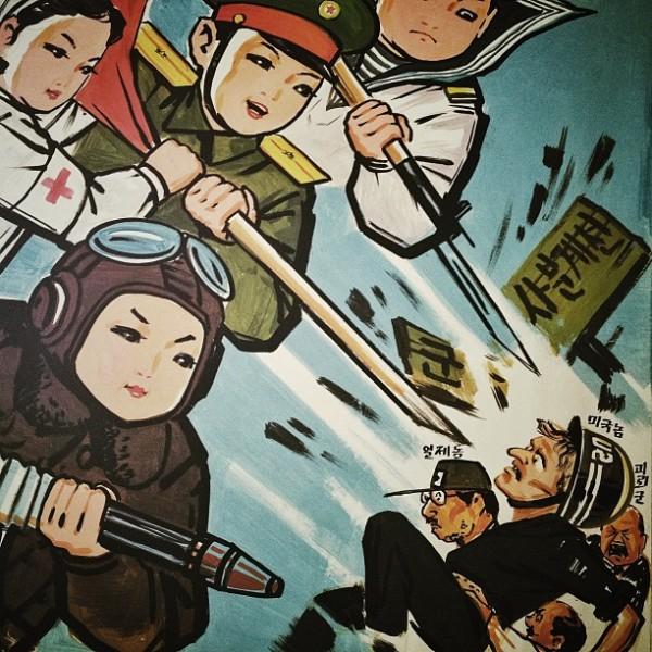 大揭密!從Instagram看北韓人的真實生活12