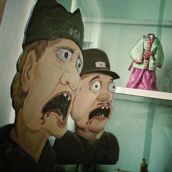 大揭密!從Instagram看北韓人的真實生活13