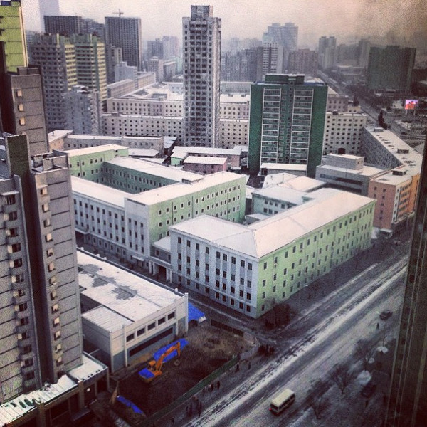 大揭密!從Instagram看北韓人的真實生活2