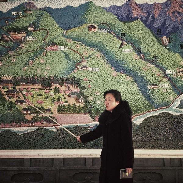 大揭密!從Instagram看北韓人的真實生活7