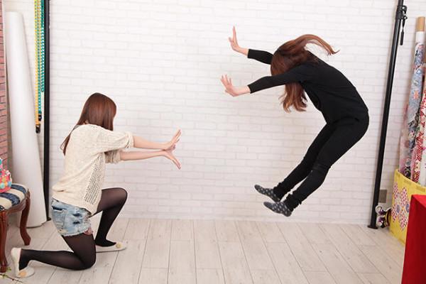 日本女學生帶頭!七龍珠氣功照引領風潮21