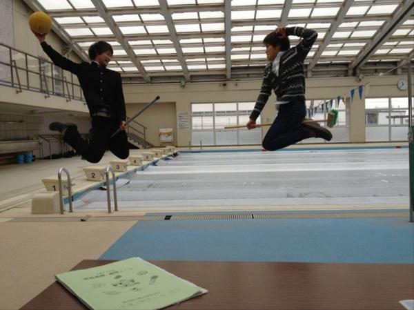 日本麻瓜掀起拍「魁地騎照」風潮3