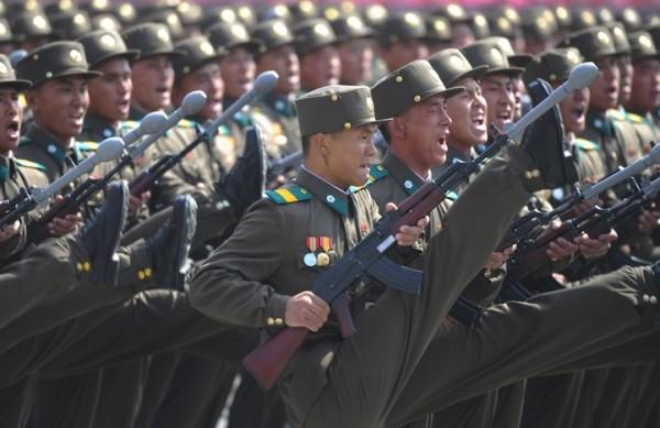 近乎虛構的北韓人民現代生活10