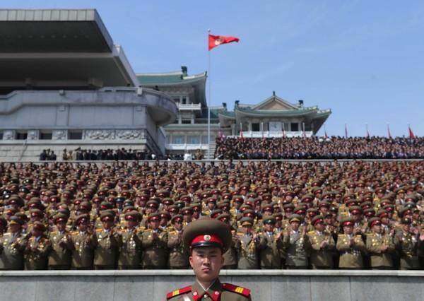 近乎虛構的北韓人民現代生活11