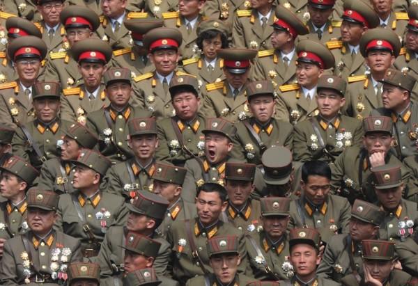 近乎虛構的北韓人民現代生活12