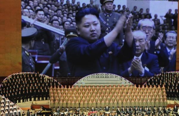 近乎虛構的北韓人民現代生活13