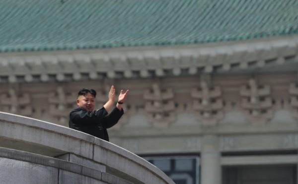 近乎虛構的北韓人民現代生活4