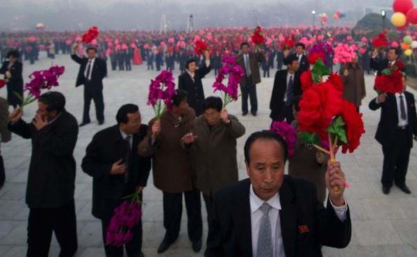 近乎虛構的北韓人民現代生活5