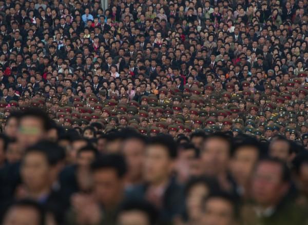 近乎虛構的北韓人民現代生活6