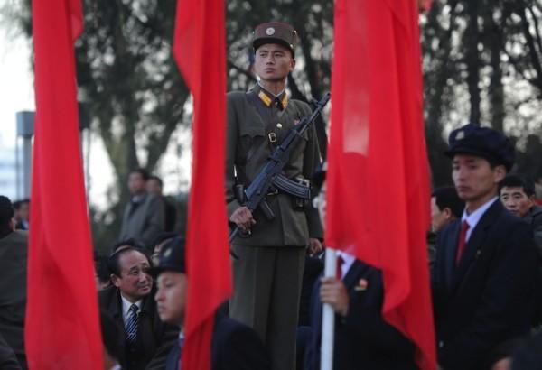 近乎虛構的北韓人民現代生活7