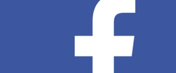 Facebook新Logo亮相!