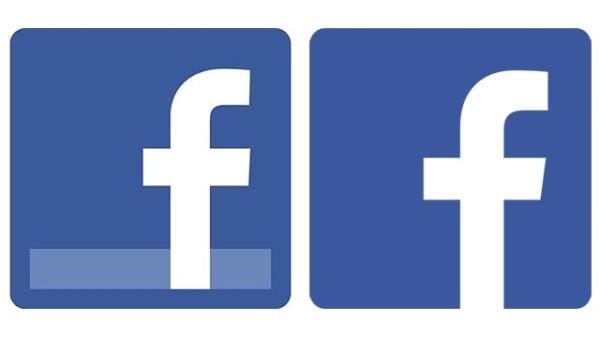 Facebook新Logo亮相!1