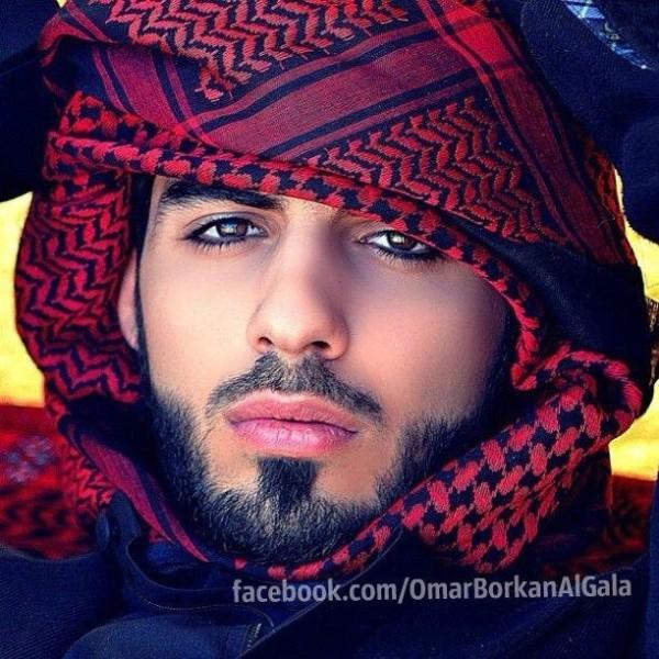 他被沙烏地阿拉伯逐出境,原因是太性感1