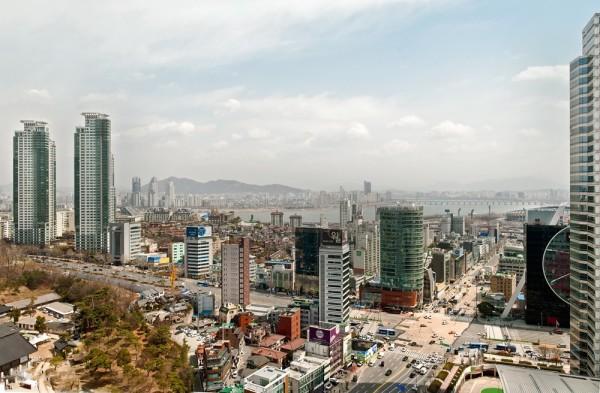 兩個世界,南韓北韓的對照圖8