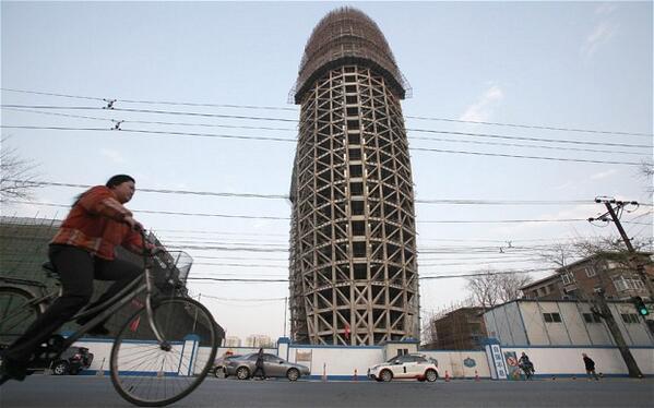沒事兒,這只不過是中國報刊的新辦公室2