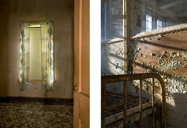讓你雞皮疙瘩掉滿地的廢棄精神病院12