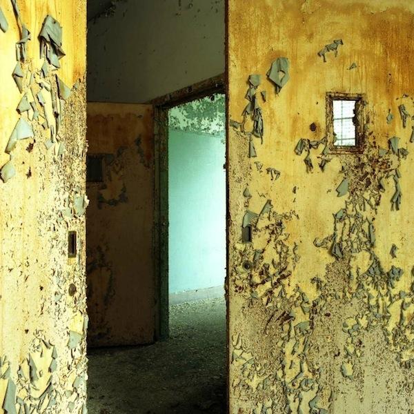 讓你雞皮疙瘩掉滿地的廢棄精神病院16