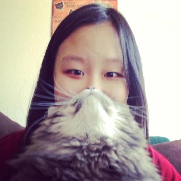 貓貓嘴!10