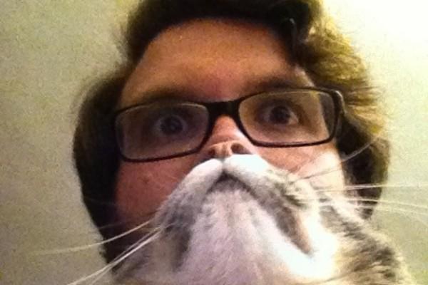 貓貓嘴!4