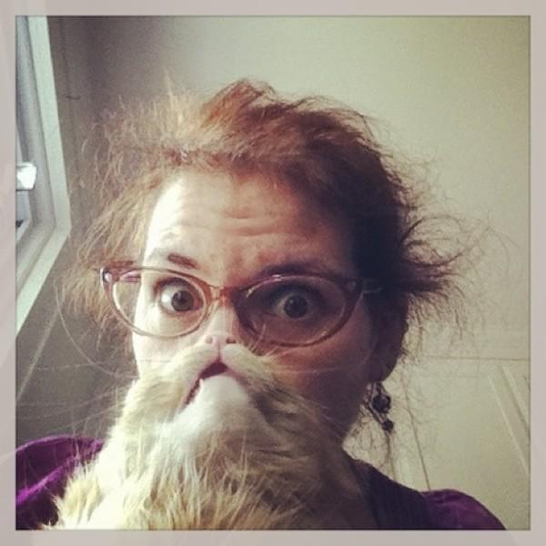 貓貓嘴!9