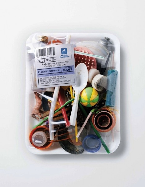 去魚市場買包用過的生鮮保險套如何?3