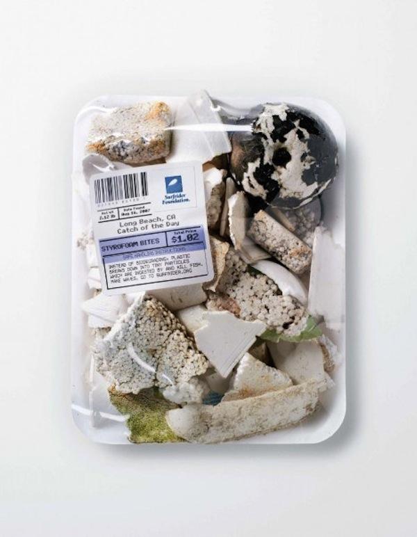 去魚市場買包用過的生鮮保險套如何?4