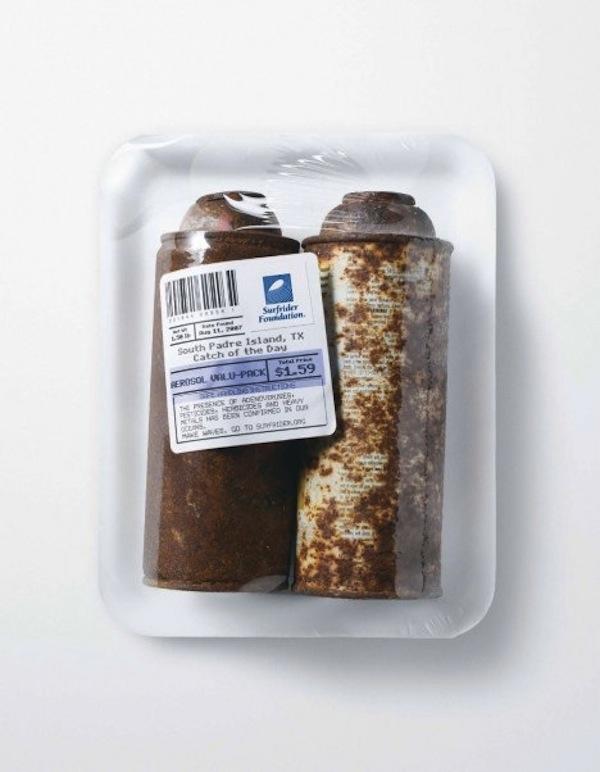 去魚市場買包用過的生鮮保險套如何?5