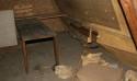 挪威學生在閣樓發現二次世界大戰秘室